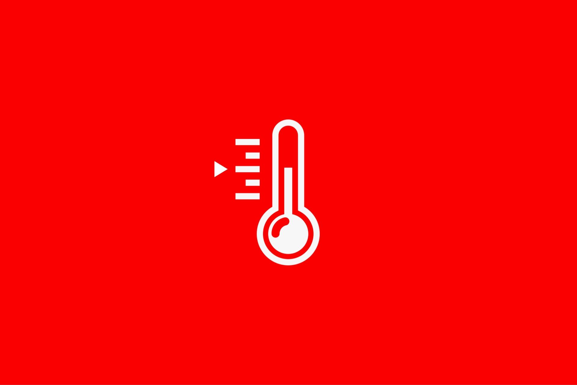 Smart Temperature
