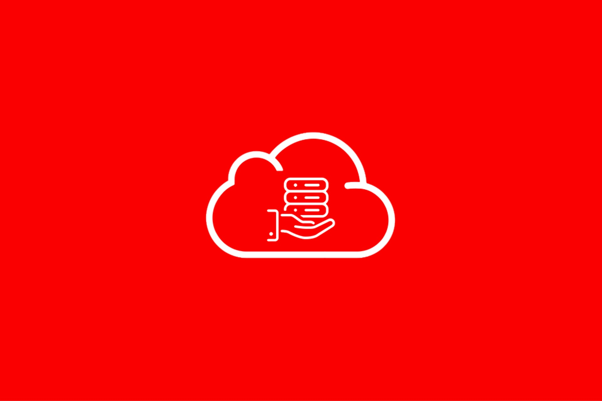 Vodafone YourCloud
